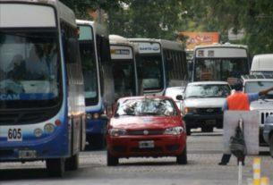 Transporte urbano- UTA