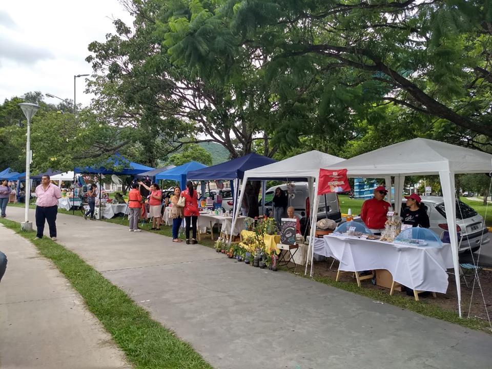 Feria Itinerante