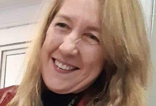 Sandra Palomo