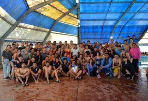 guradavidas natatorios municipales