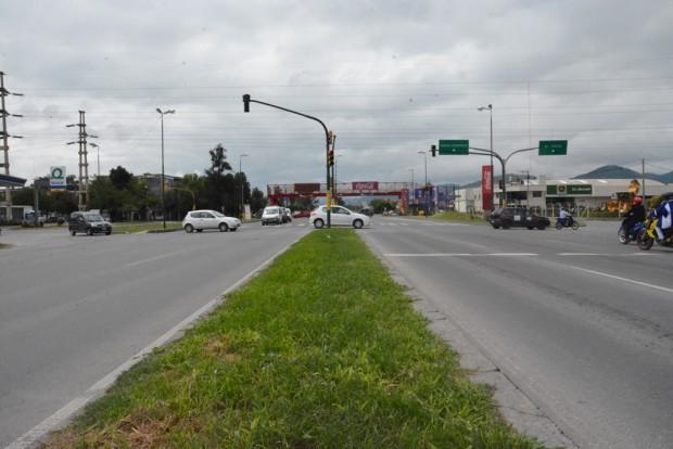 Avenida Paraguay