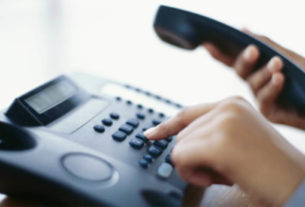 estafas telefonicas