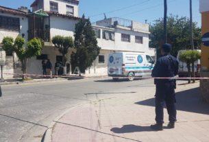 muerte de una mujer en Ayacucho