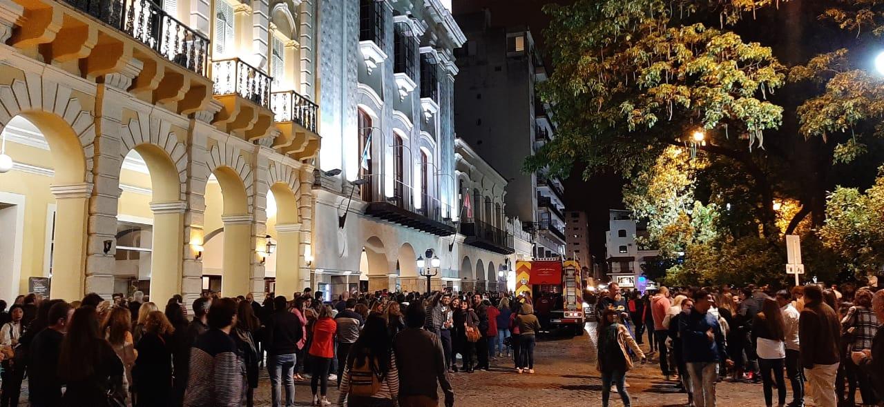 teatro provincial